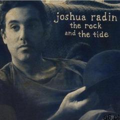 Joshua Radin - The Rock & The Tide (5052498355525) - ogłoszenia A6.pl