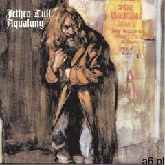 Jethro Tull - Aqualung, 4954012 - ogłoszenia A6.pl