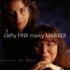 Fink, Cathy/Marxer, Marcy - Voice On The Wind - ogłoszenia A6.pl