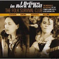 Folk Survival Club - I Believe In Rock & Roll - ogłoszenia A6.pl
