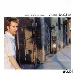Jason Darling - Night Like My Head, 284919 - ogłoszenia A6.pl