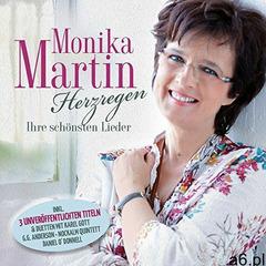 Monika Martin - Herzregen Ihre.. - ogłoszenia A6.pl