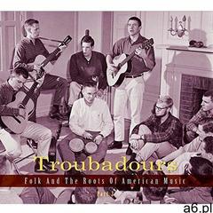 V/A - Troubadours 2.. (German) (5397102172267) - ogłoszenia A6.pl