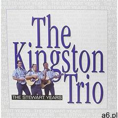 Kingston Trio - Stewart Years (4000127161611) - ogłoszenia A6.pl