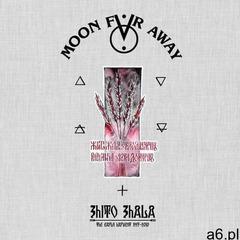 Moon Far Away - Zhito Zhala:.. -Box Set-, X81566 - ogłoszenia A6.pl
