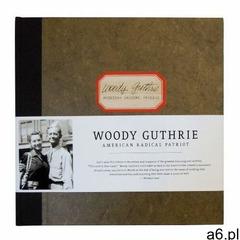 Woody Guthrie - American Radical + Dvd - ogłoszenia A6.pl