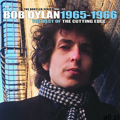 Bob Dylan - Bootleg Series 12 -Lp+Cd- - ogłoszenia A6.pl