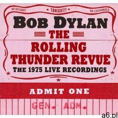 Bob Dylan - Rolling Thunder..-Box Set, Z54965 - ogłoszenia A6.pl