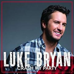 Luke Bryan - Crash My Party -Deluxe- (0602547227713) - ogłoszenia A6.pl