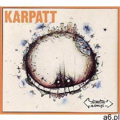 Karpatt - La Folie En Concert A.. (3521383416839) - ogłoszenia A6.pl