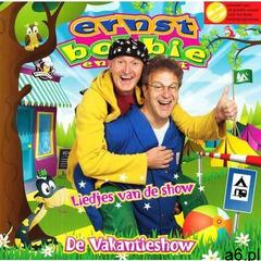 Bobbie En De Rest Ernst - Liedjes Van De.. - ogłoszenia A6.pl