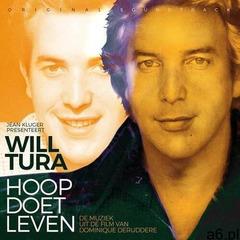 Will Tura - Hoop Doet Leven-Digislee- - ogłoszenia A6.pl
