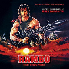 Ost - Rambo: First Blood Part.. (0720258714923) - ogłoszenia A6.pl