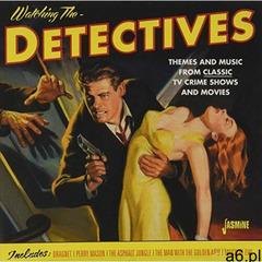 Ost - Watching The Detectives (0604988261523) - ogłoszenia A6.pl
