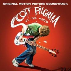 Ost - Scott Pilgrim Vs The.., J12245 - ogłoszenia A6.pl