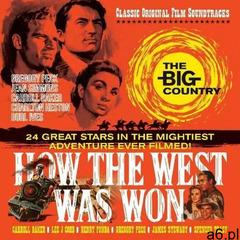 Ost - Big Country/How The.., X17926 - ogłoszenia A6.pl