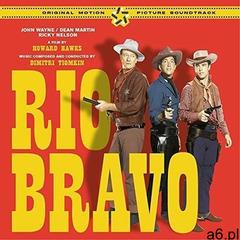 Ost - Rio Bravo -Remast- - ogłoszenia A6.pl