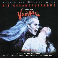 Ost - Tanz Der Vampire (0731455937923) - ogłoszenia A6.pl