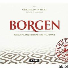Ost - Borgen -Digi-, R87257 - ogłoszenia A6.pl