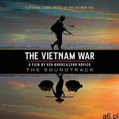 Ost - Vietnam War - ogłoszenia A6.pl