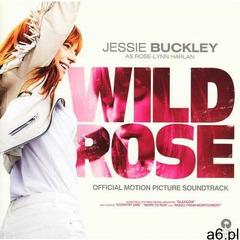 Ost - Wild Rose - ogłoszenia A6.pl