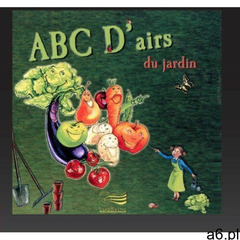 Folie/ Chapgier - Abc D'airs Du Jardin - ogłoszenia A6.pl