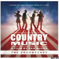 Ost - Country Music.. -Box Set-, Z55032 - ogłoszenia A6.pl