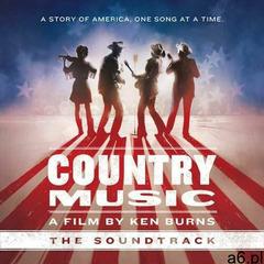 Ost - Country Music - A Film.., Z55132 - ogłoszenia A6.pl