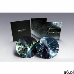 Ost - Final Fantasy 7.. -Ltd-, Y12573 - ogłoszenia A6.pl