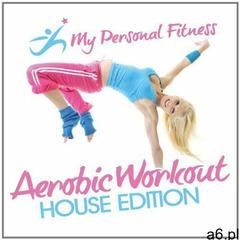 V/A - My Personal Fitness:.. (0090204727759) - ogłoszenia A6.pl