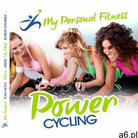 V/A - My Personal Fitness:.. (0090204723577) - 1