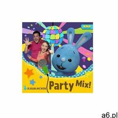 Anni & Chris Kikaninchen - Kikaninchen Party Mix!, 4A1104 - ogłoszenia A6.pl