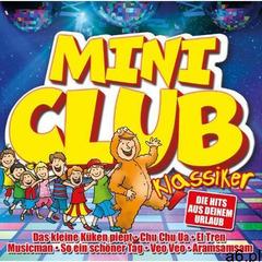 V/A - Mini Club Klassiker (4260167470528) - ogłoszenia A6.pl