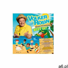 Volker Rosin - Volker Rosin Best Of!.. - ogłoszenia A6.pl