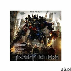 Ost - Transformers 3: Dark Of.. - ogłoszenia A6.pl