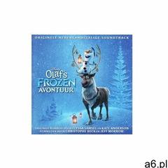 Ost - Olaf's Frozen Avontuur.. (0050087378073) - ogłoszenia A6.pl