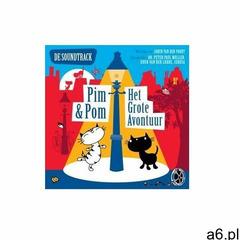 V/A - Pim & Pom - Het Grote.., P44249 - ogłoszenia A6.pl