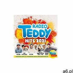V/A - Radio Teddy Hits 21 (0600753934258) - ogłoszenia A6.pl