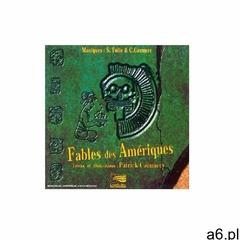 Commec/Folie/Germser - Fables Des Ameriques - ogłoszenia A6.pl