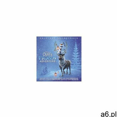 Ost - Olaf's Frozen Adventure - ogłoszenia A6.pl