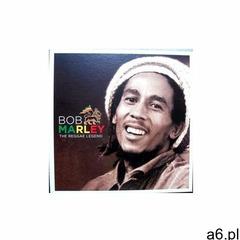 Bob Marley - Reggae Legend -Box Set- (3596973844866) - ogłoszenia A6.pl