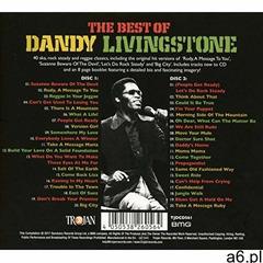 Dandy Livingstone - Best Of Dandy.. -Digi- - ogłoszenia A6.pl