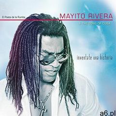 Mayito Rivera - Inventate Una Historia (0821895992221) - ogłoszenia A6.pl