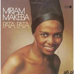 Miriam Makeba - Pata Pata -Remast- - ogłoszenia A6.pl