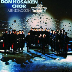 Don Kosaken Chor - Abendglocken - ogłoszenia A6.pl
