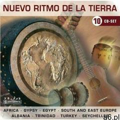 V/A - Nuevo Ritmo De La Tierra (4011222234902) - ogłoszenia A6.pl