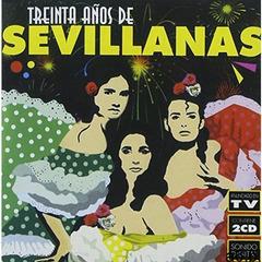 V/A - 30 Anos Por Sevillanas (0724383779628) - ogłoszenia A6.pl