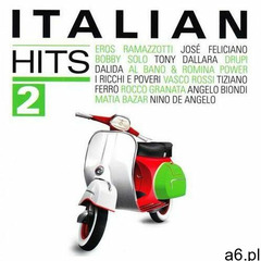 V/A - Italian Hits Vol.2:.. - ogłoszenia A6.pl