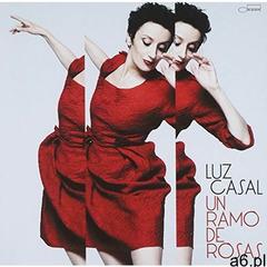 Luz Casal - Un Ramo De Rosa - ogłoszenia A6.pl