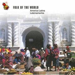 V/A - America Latina -Folk, 065464 - ogłoszenia A6.pl